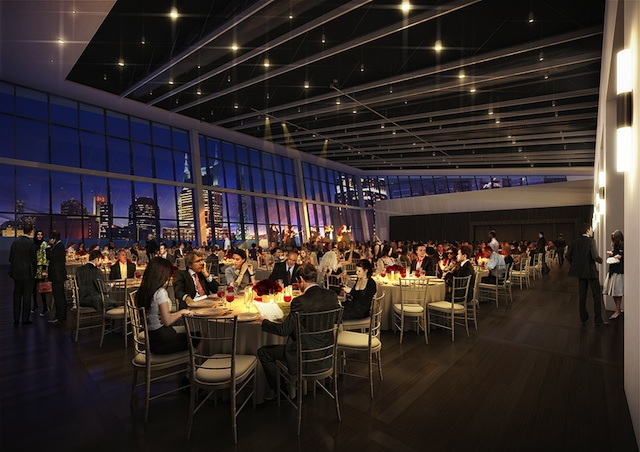 music city center wedding, country music hall of fame wedding, large wedding location
