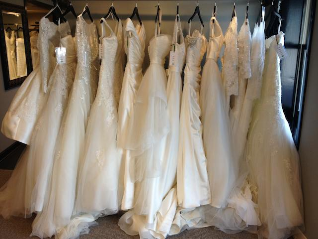 genys bridal nashville great gowns, great customer service, new store