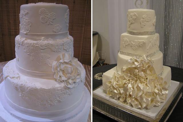 formal wedding signature cakes by vicki nashville