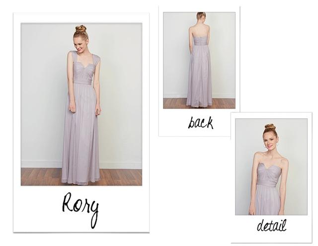 bridesmaid dresses nashville, straps, v neck, low cut back