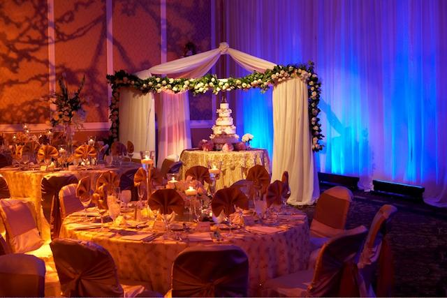 wedding draping nashville, draping designs, elliott events, visual elements