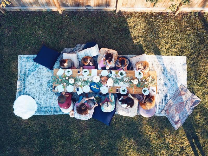 Happy Campers Nashville Wedding Experiences