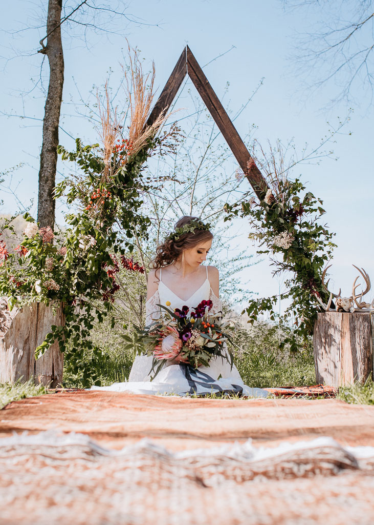 Should I Hire a Professional Florist for My Wedding? Advice from One Wildflower Designs