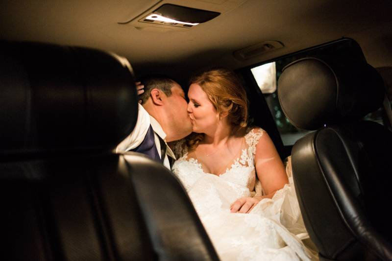 To Have a First Look or Not? featured on Nashville Bride Guide