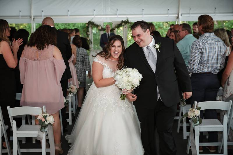Tips for Hosting a Wedding Weekend from The Estate at Cherokee Dock featured on Nashville Bride Guide!