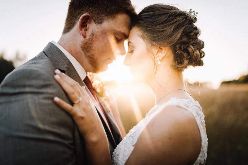 Meet Nashville Area Wedding Photographer, Billie-Shaye Style