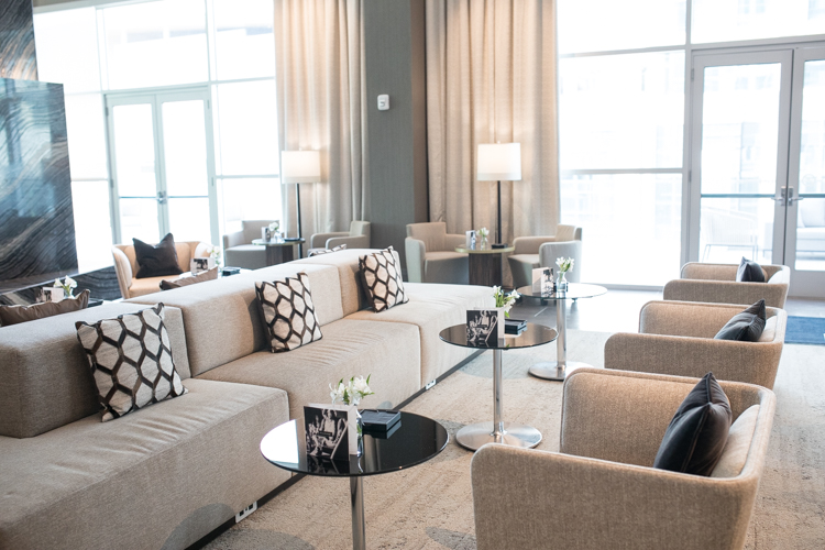 New Nashville Wedding Venue at Northpoint Hospitality featured on Nashville Bride Guide