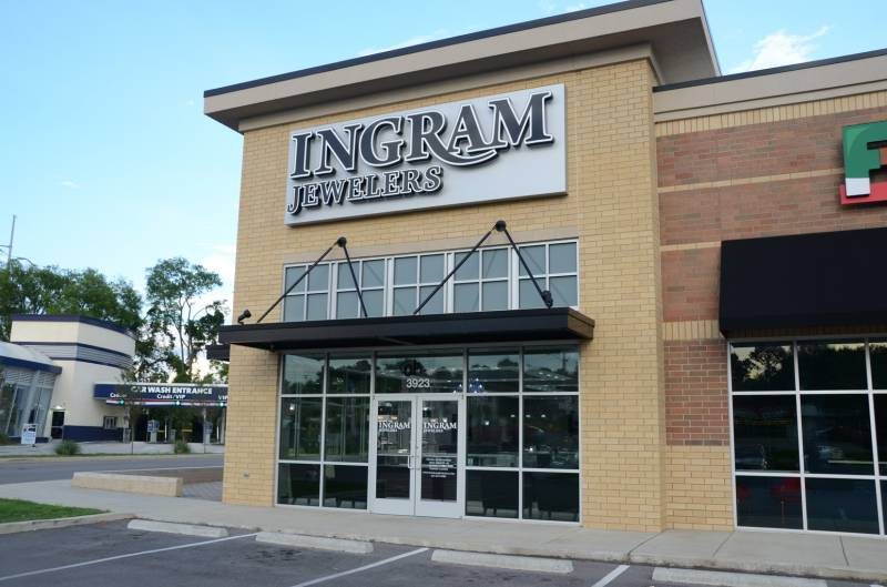 Meet Ingram Jewelers: Nashville's Wedding Jewelry Destination featured on Nashville Bride Guide
