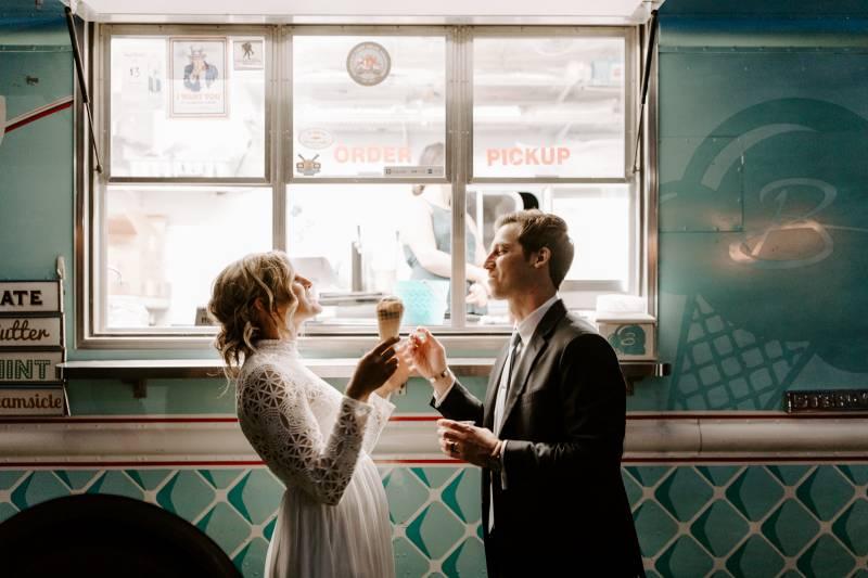 Nashville Wedding Treats