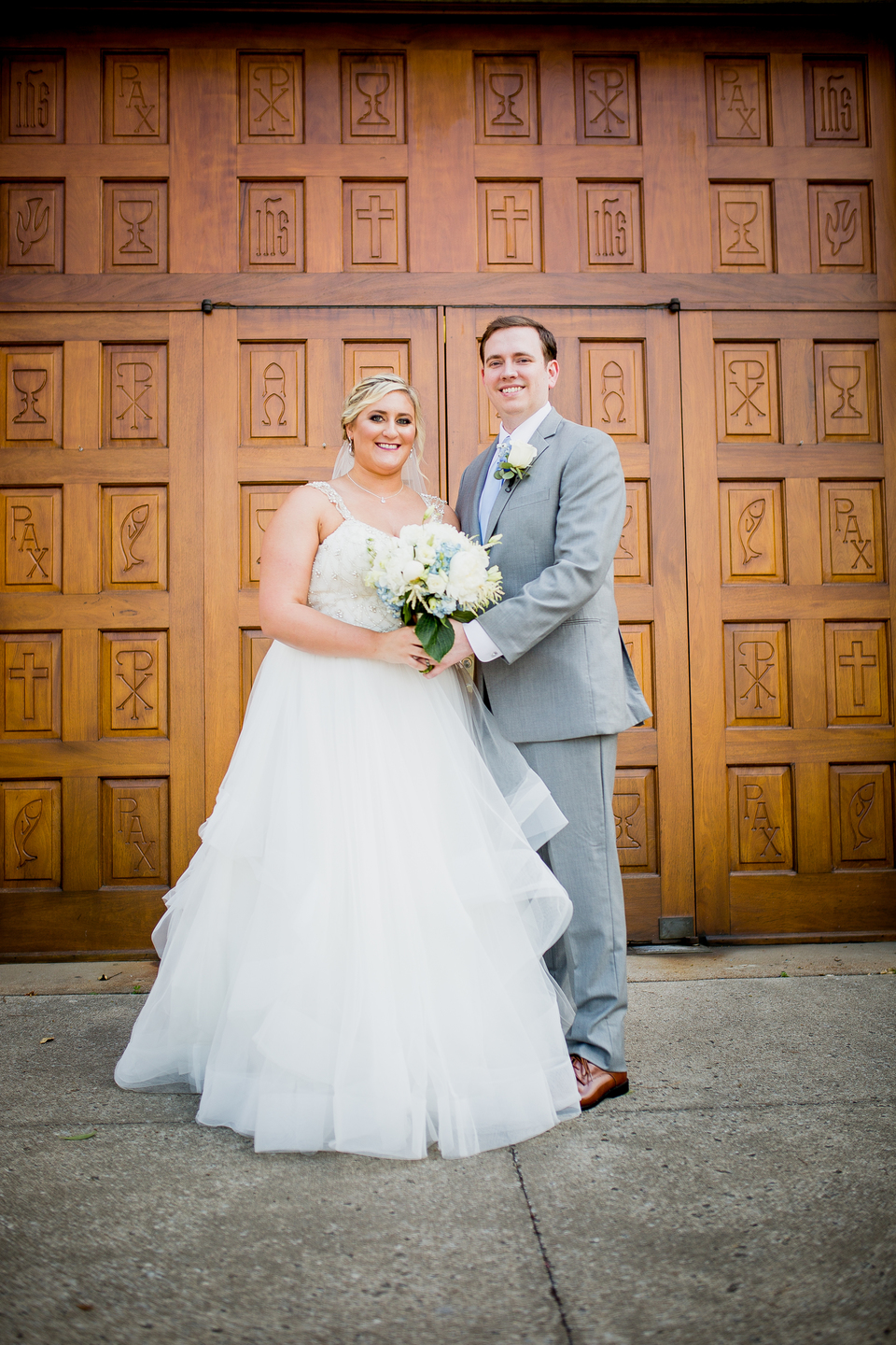 Nashville wedding photographer: Charming & Fun Hutton Hotel Nashville Wedding