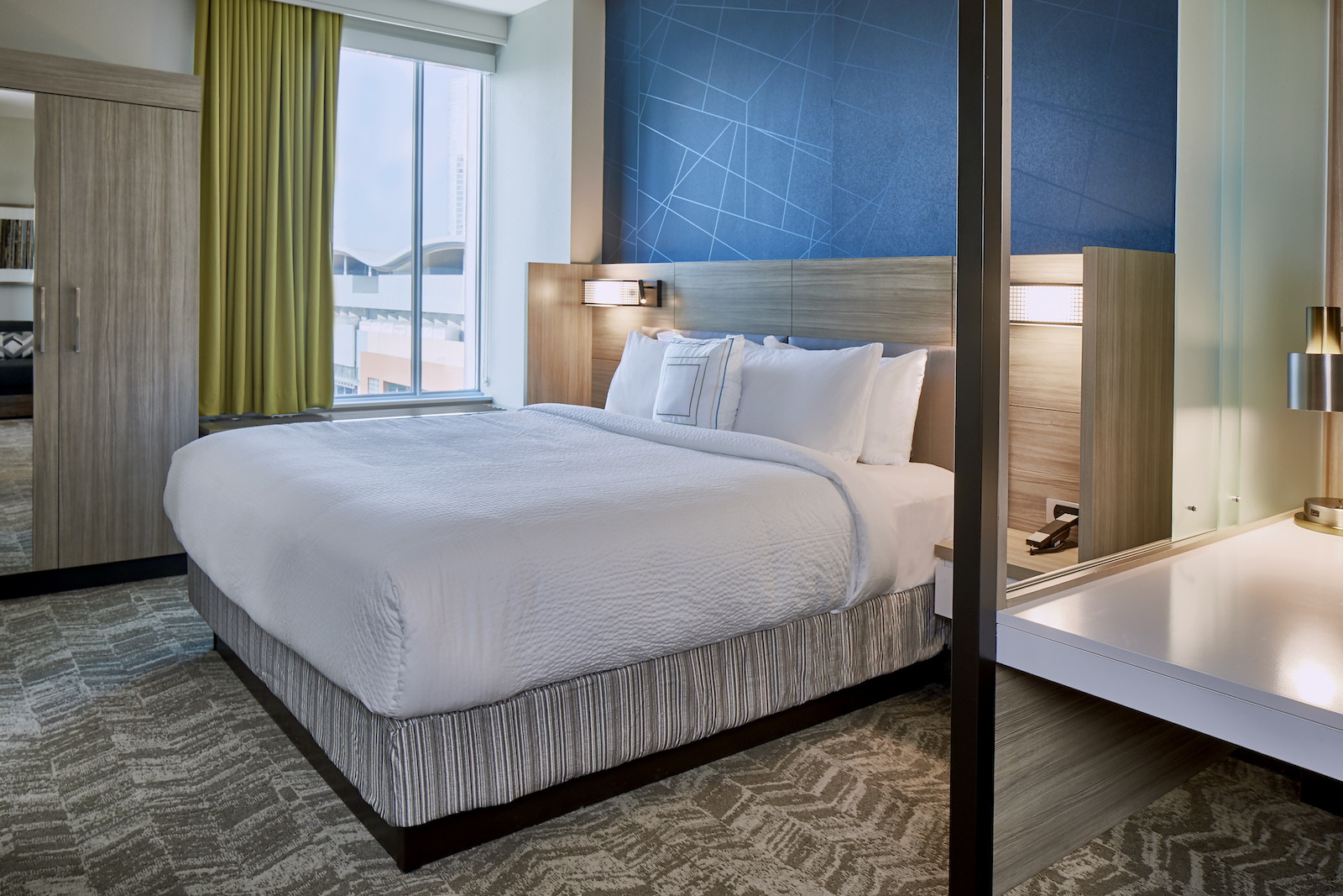 Why You Should Book Your Wedding at a Hotel from AC Hotel Nashville featured on Nashville Bride Guide