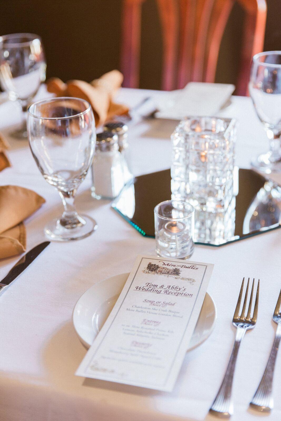 Plated vs. Buffet Wedding Rehearsal Dinner Advice