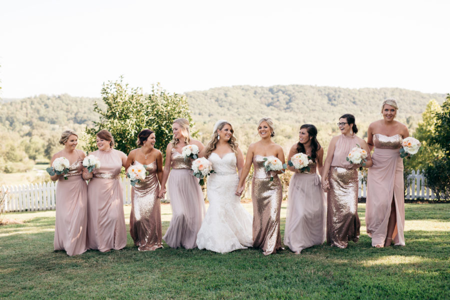 5 Things Every Wedding Photographer Needs to Know featured on Nashville Bride Guide