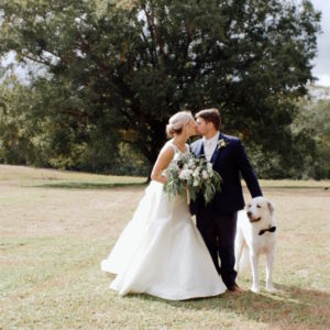 Nashville Wedding Videography