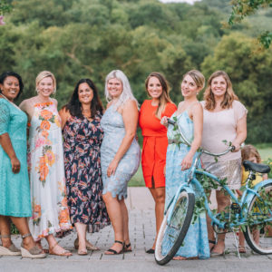 Meet the Nashville Wedding Planner's Group on Nashville Bride Guide!