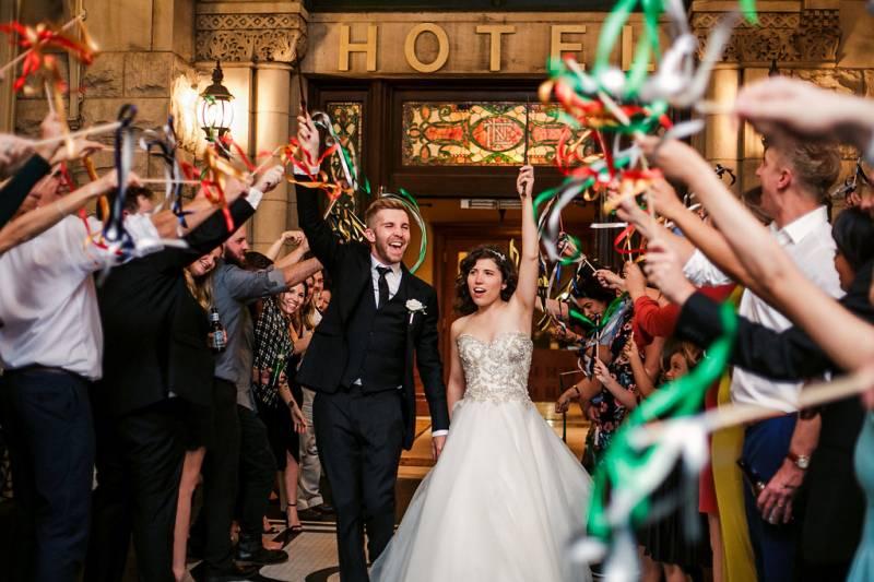Weddings Archive - Nashville Bride Guide