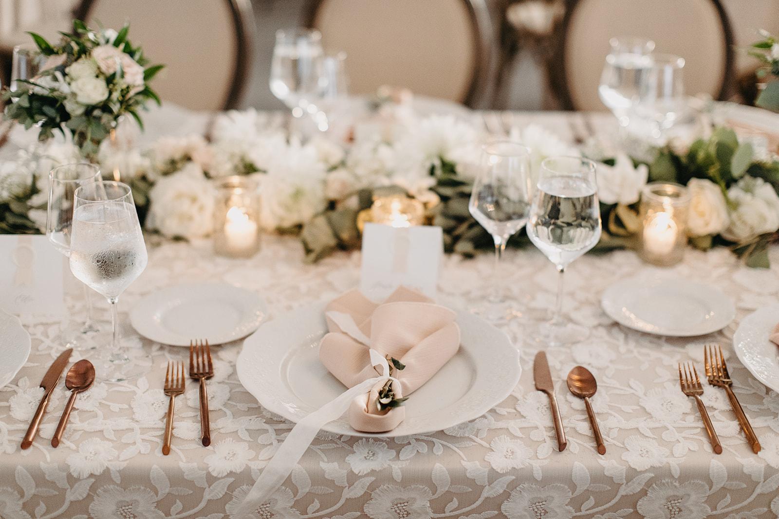 Luxury Wedding Planning: Meet Premier W.E.D. featured on Nashville Bride Guide
