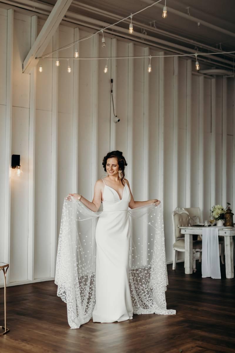 Bridal wedding dress: Bridal shoes: Nashville Tennessee Styled Shoots Across America Wedding Inspiration