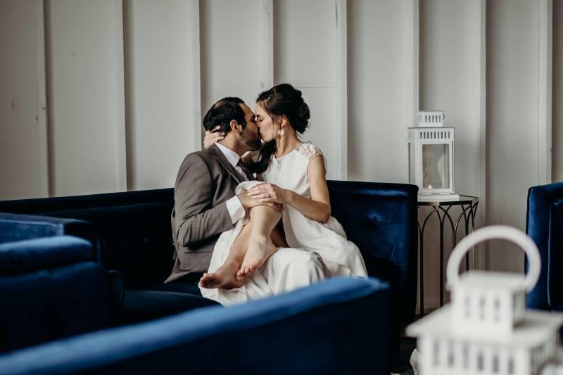Creative wedding photos: Bridal shoes: Nashville Tennessee Styled Shoots Across America Wedding Inspiration