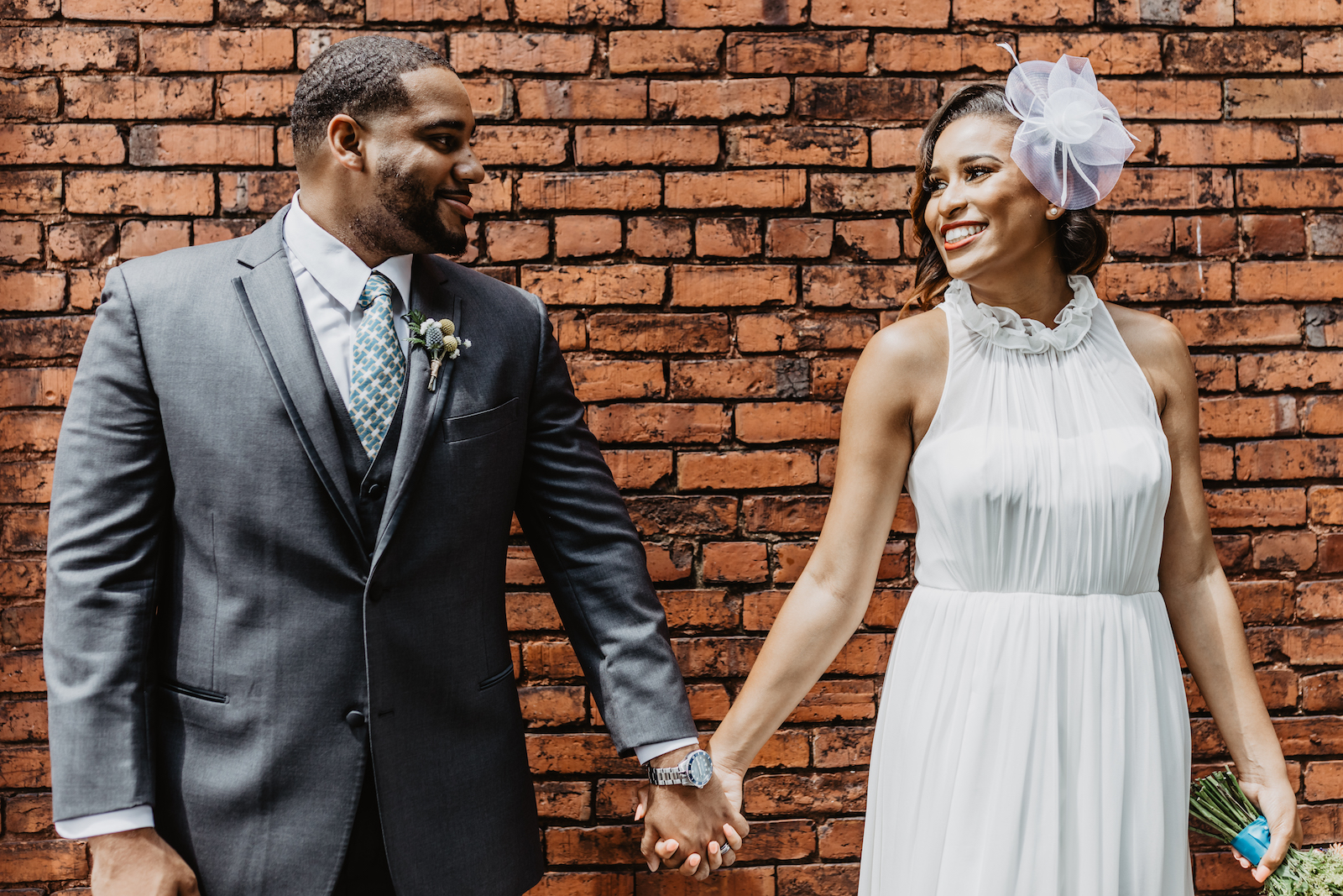 Wedding photo inspiration: Music City Merger Styled Shoot featured on Nashville Bride Guide