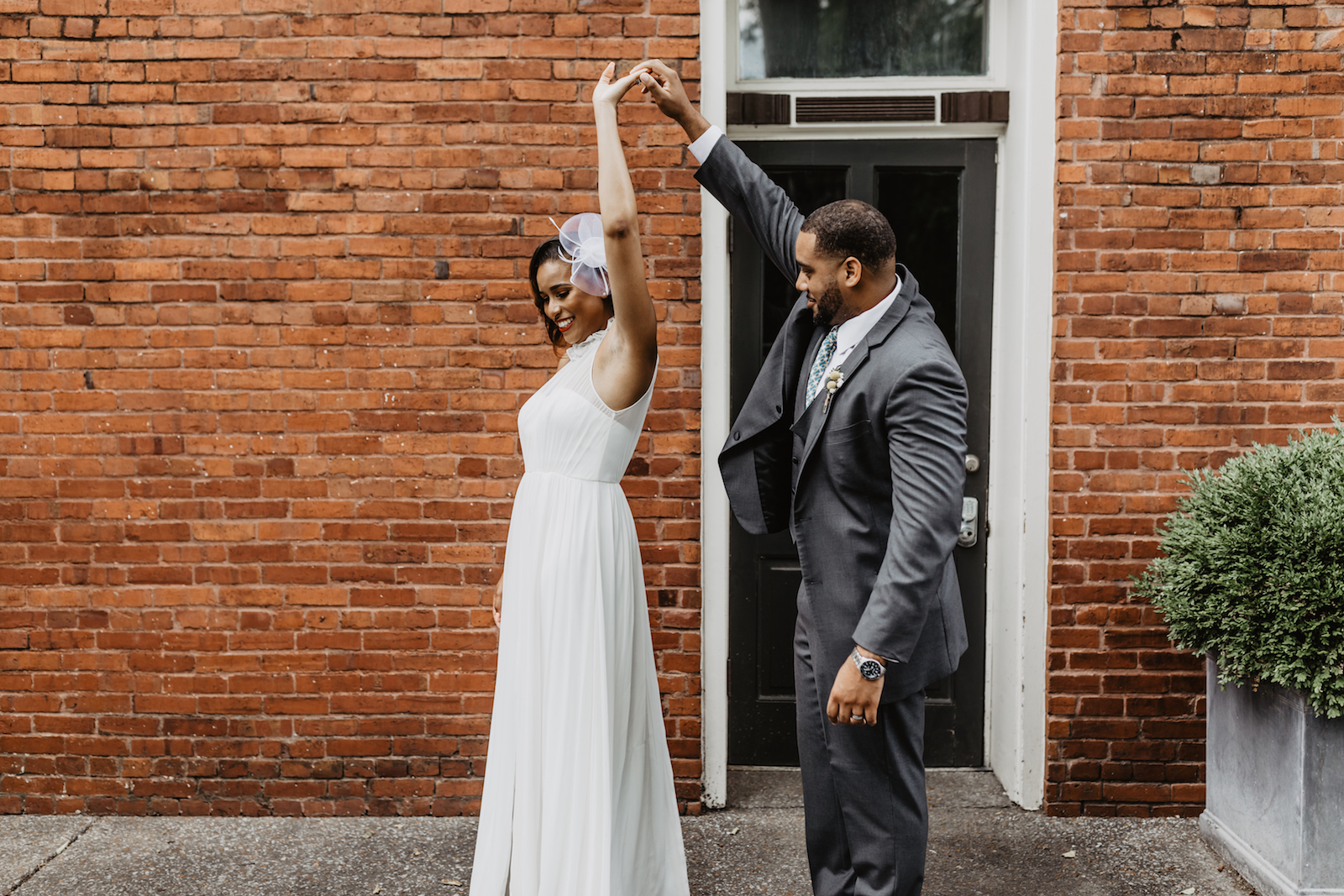 Music City Merger wedding inspiration featured on Nashville Bride Guide
