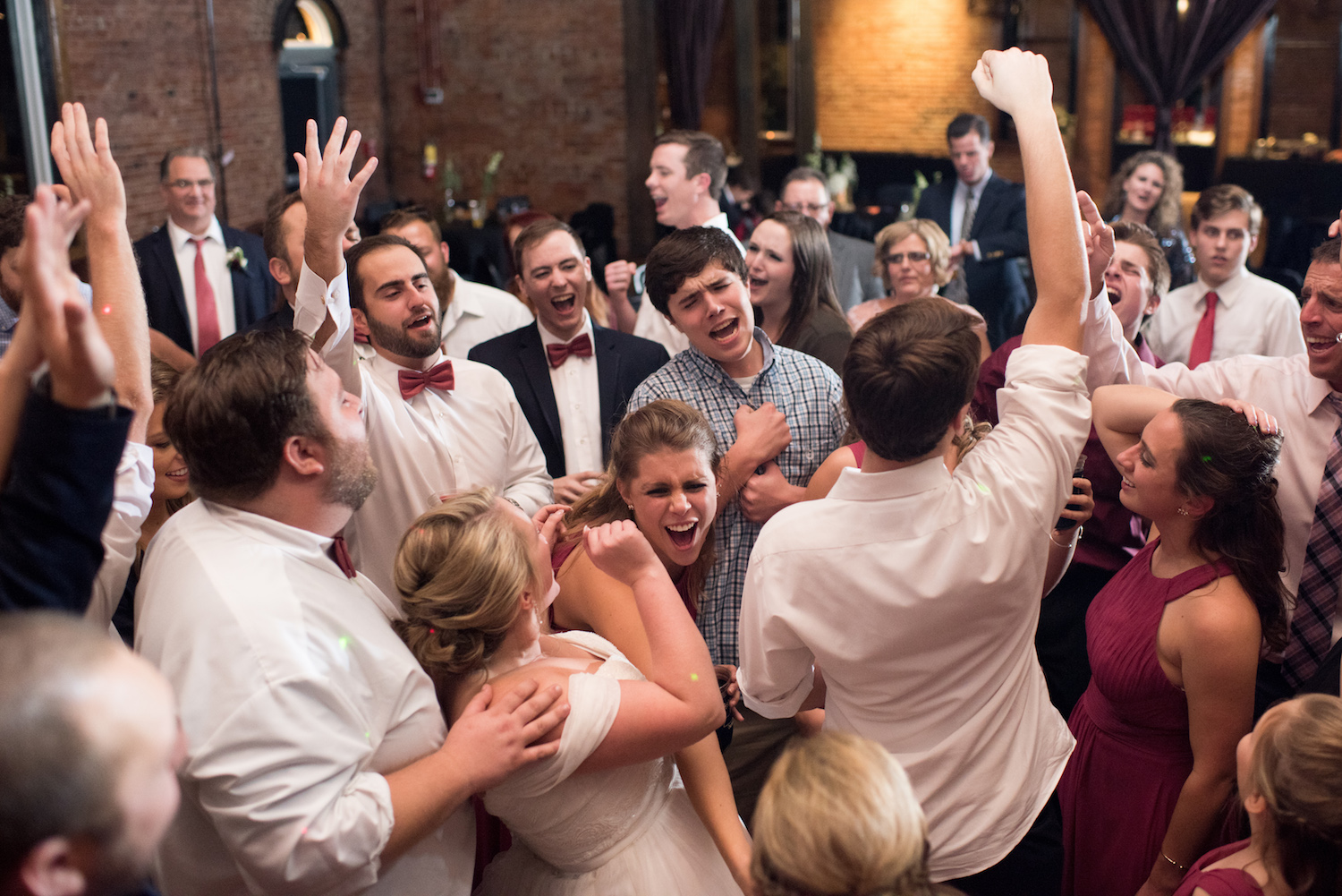 Why You Should Not DIY Your Wedding Music from Entertain! featured on Nashville Bride Guide