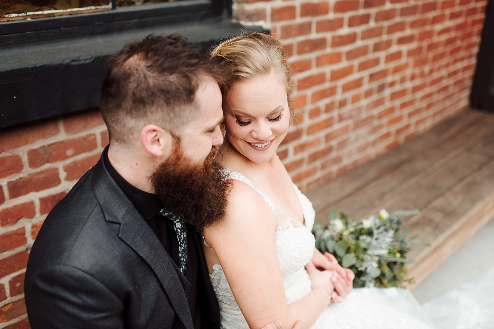 Nashville wedding at Clementine featured on Nashville Bride Guide