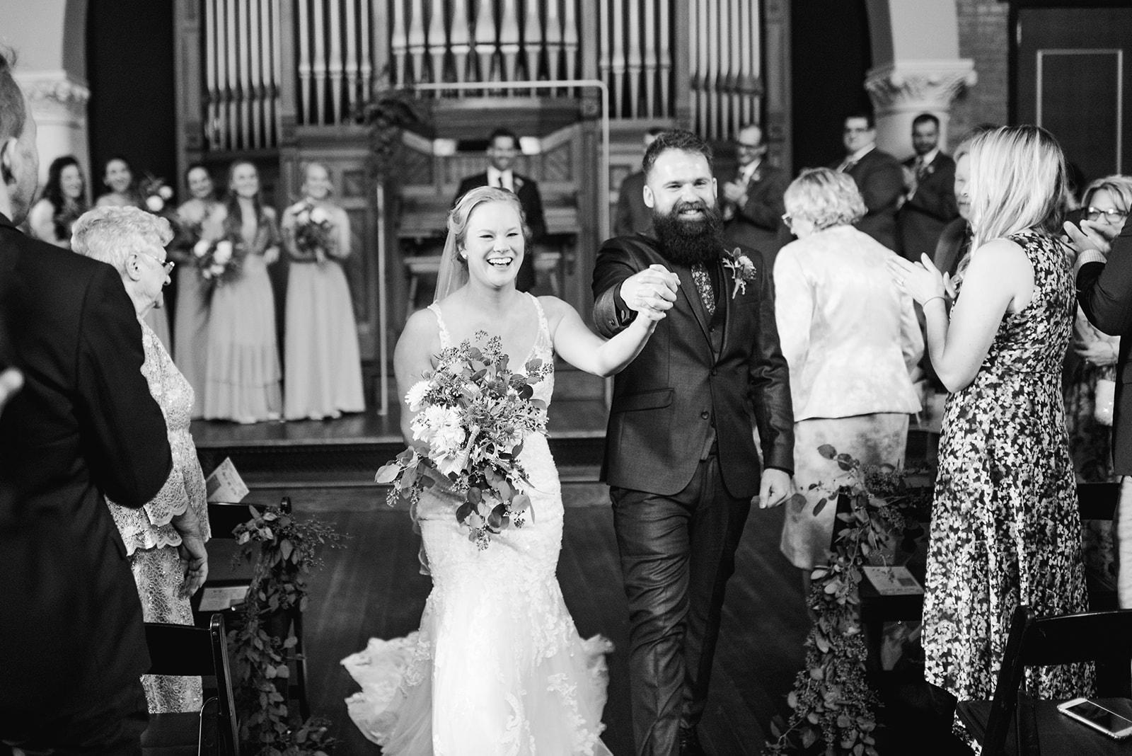 Nashville wedding at Clementine featured on Nashville Bride Guide