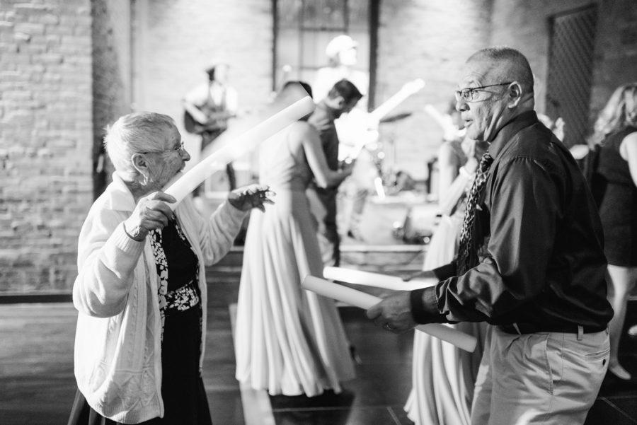 Wedding dancing: Nashville wedding at Clementine featured on Nashville Bride Guide