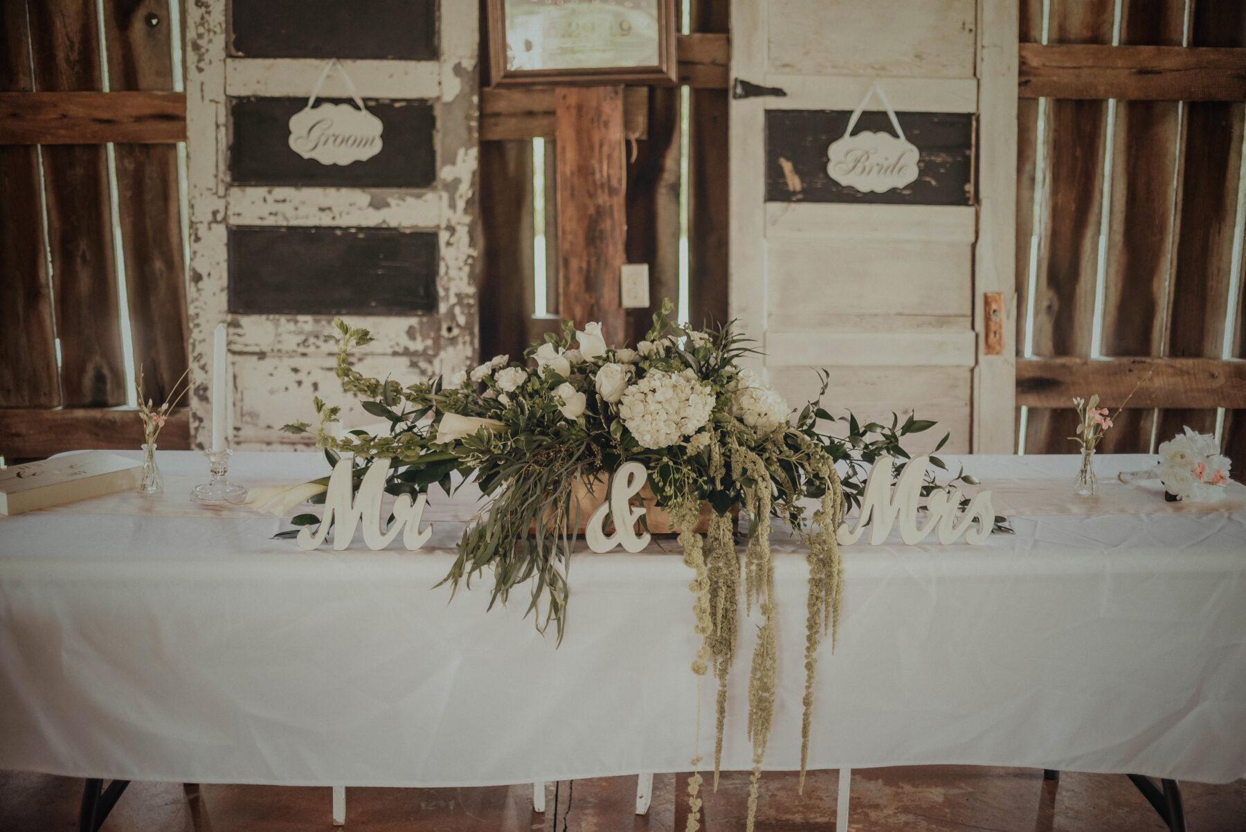 Meet Burdoc Farms featured on Nashville Bride Guide