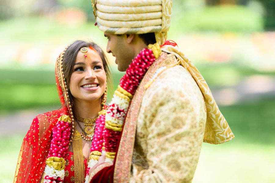 Charming Indian Wedding captured by Details Nashville, featured on Nashville Bride Guide