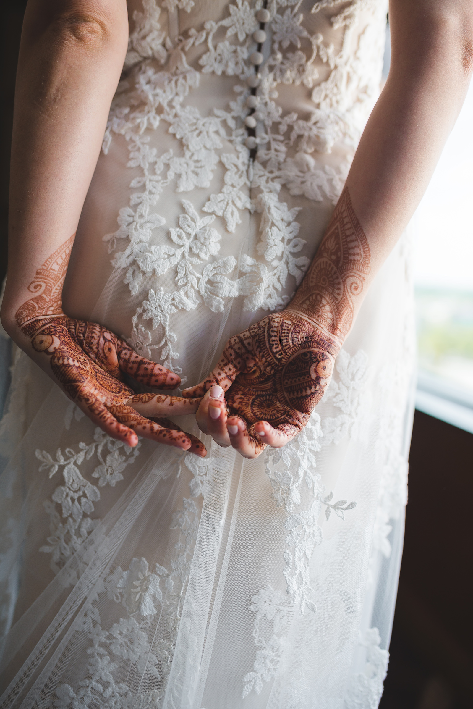 Charming Indian Wedding featured on Nashville Bride Guide