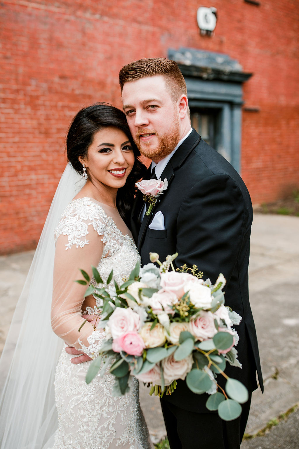 John Myers Photography portrait: Wedding at The Mill captured by John Myers Photography featured on Nashville Bride Guide