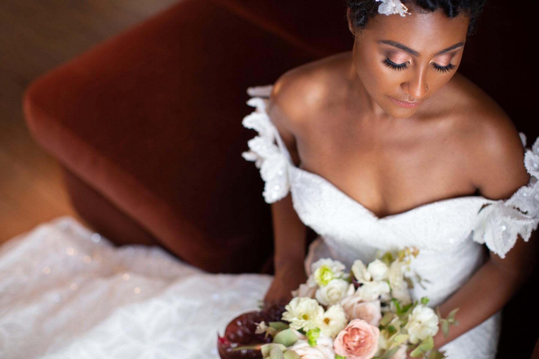 Luxe Bridal Studio on Nashville Bride Guide