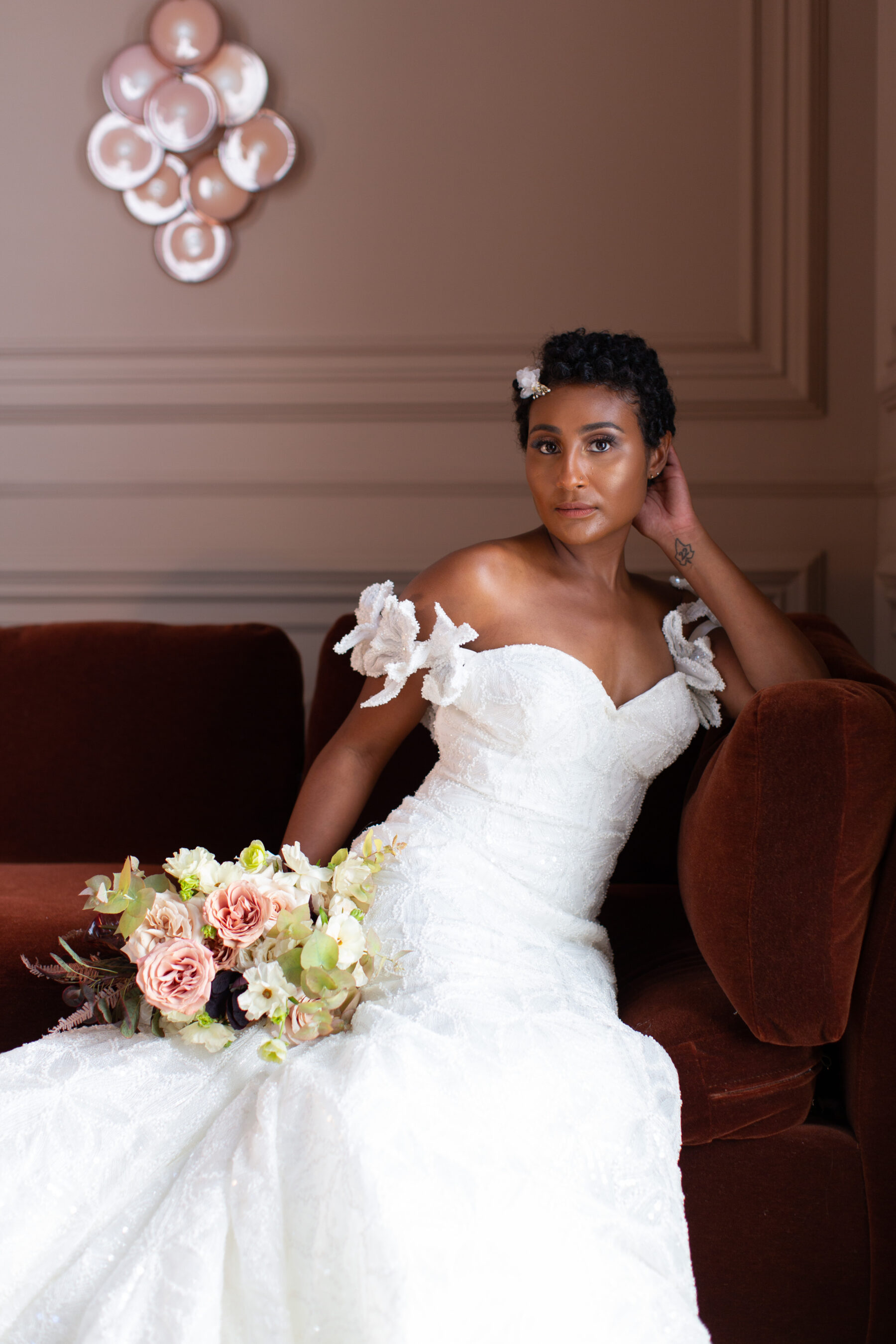 Luxe Bridal Studio on Nashville Bride Guide