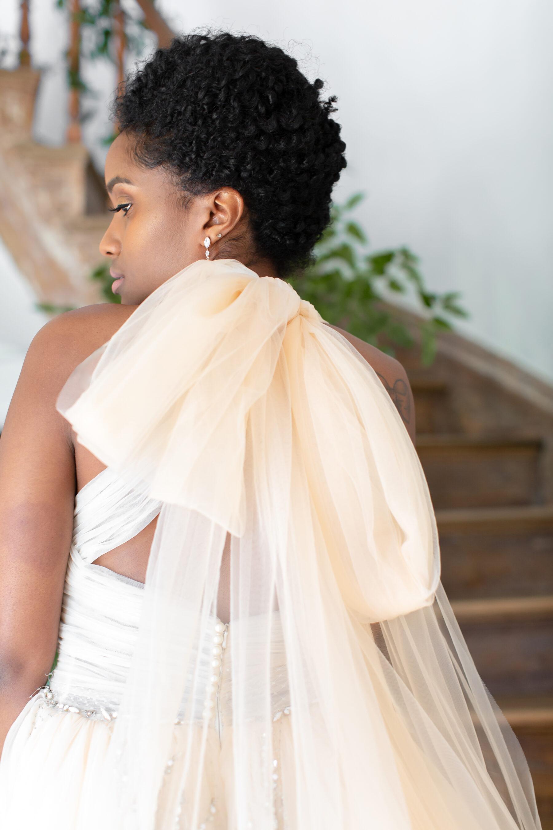 Meet Luxe Bridal Studio on Nashville Bride Guide