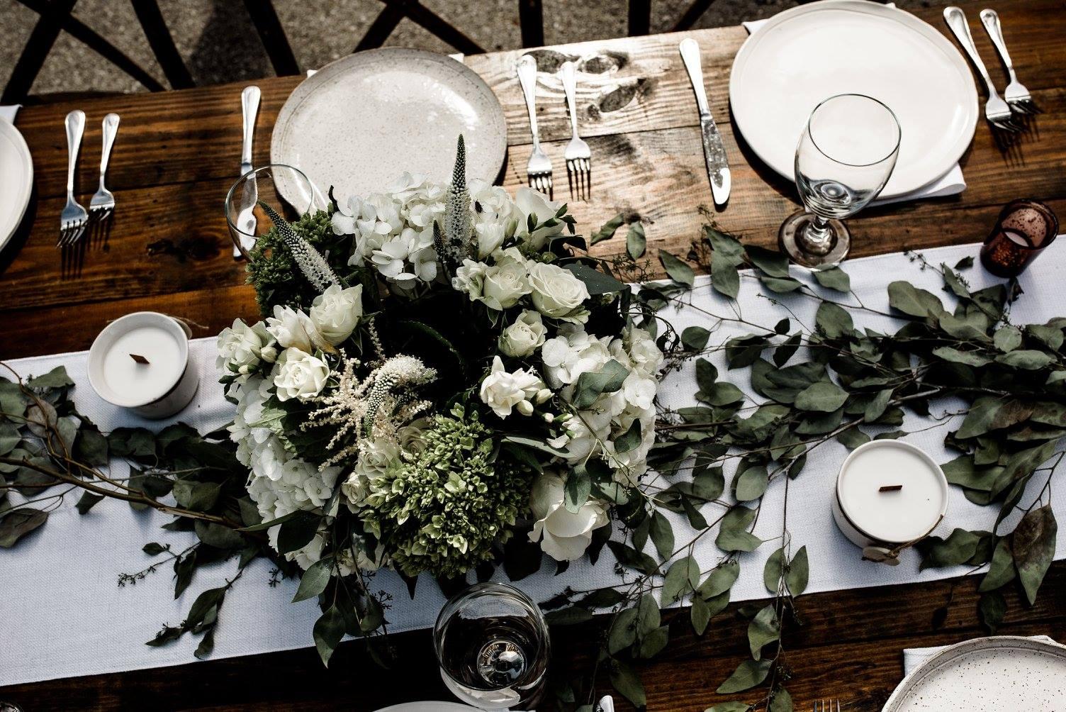Planning Made Simple: Meet Sarah Lizabeth on Nashville Bride Guide