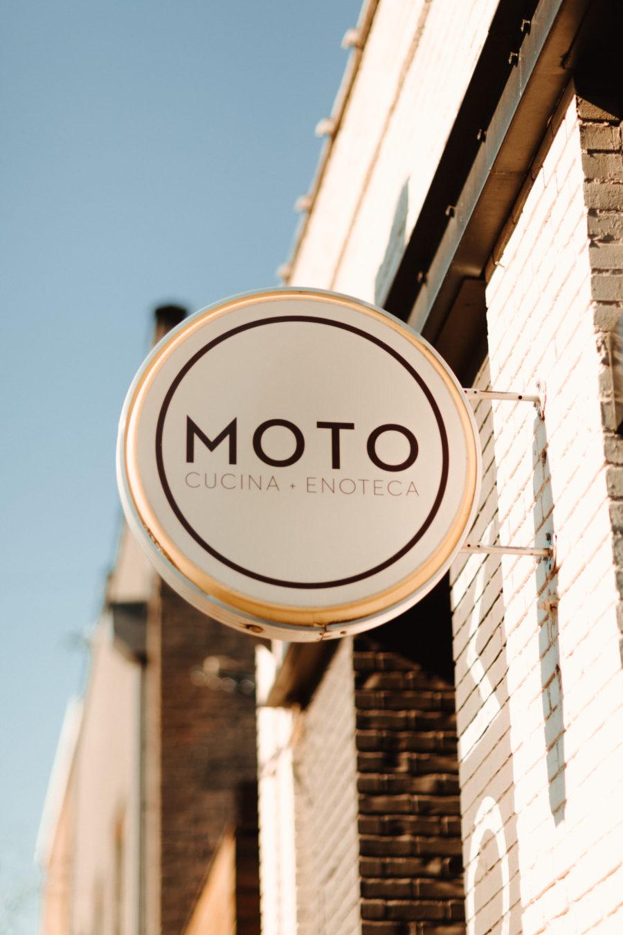 Moto Nashville: Nashville brunch elopement featured on Nashville Bride Guide