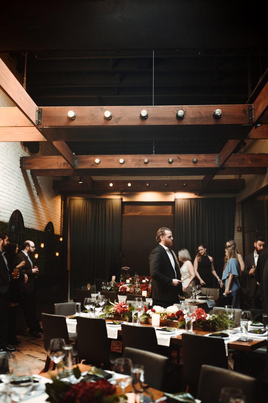 Moto Nashville Elopement: Nashville brunch elopement featured on Nashville Bride Guide