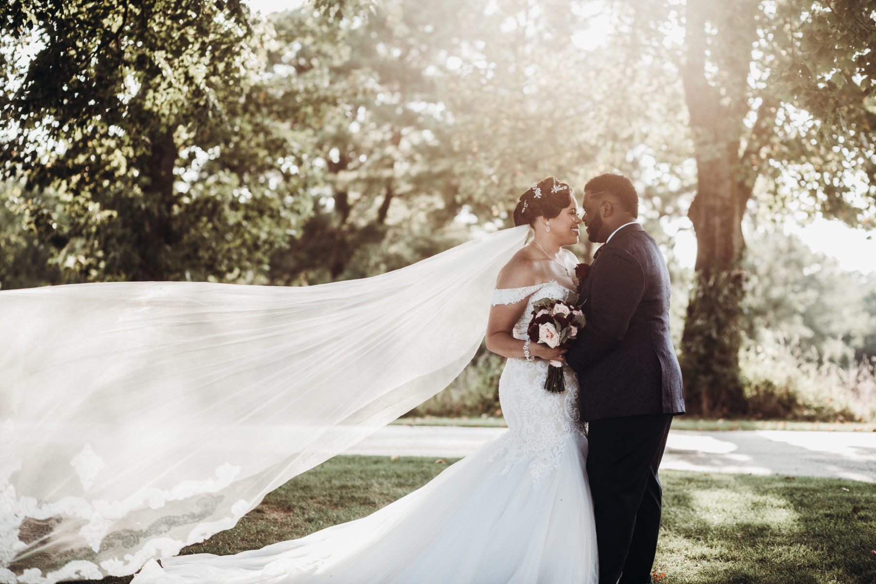 Luxurious Stone Rivers Country Club Wedding featured on Nashville Bride Guide