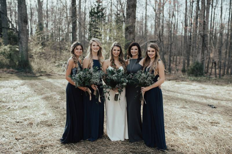 Should I Hire a Professional Florist for My Wedding? Advice from One Wildflower Designs featured on Nashville Bride Guide!