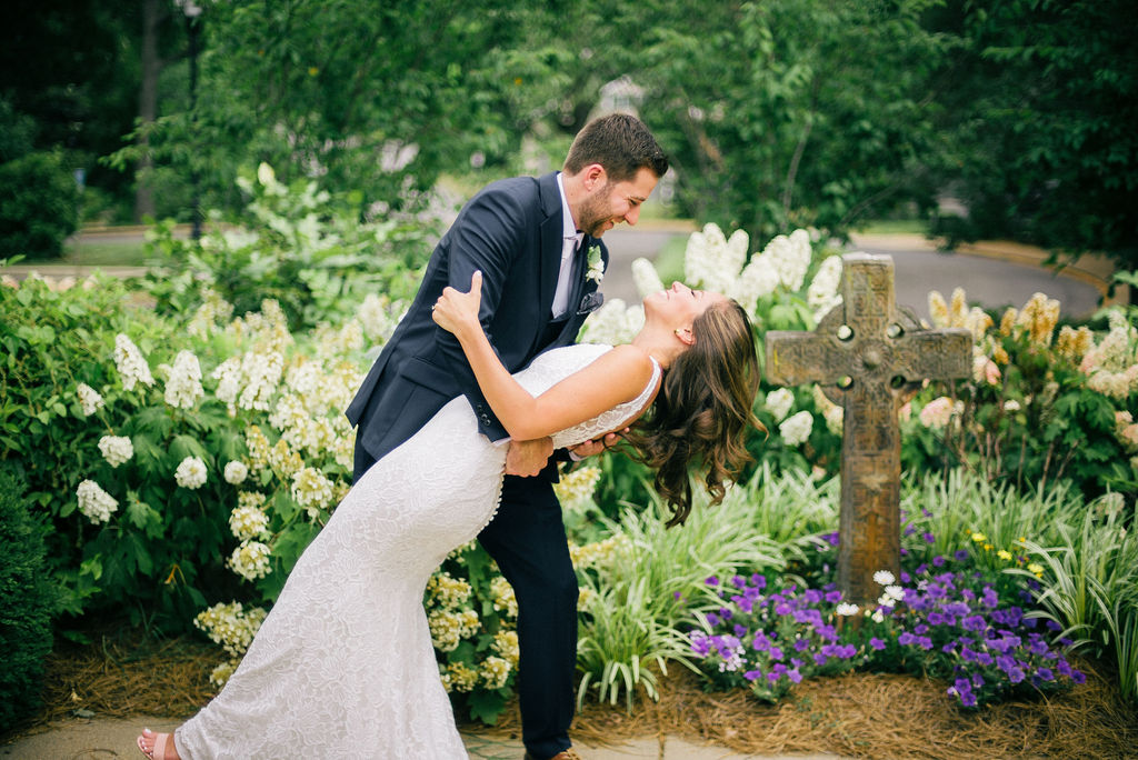 Wedding photography by Details Nashville