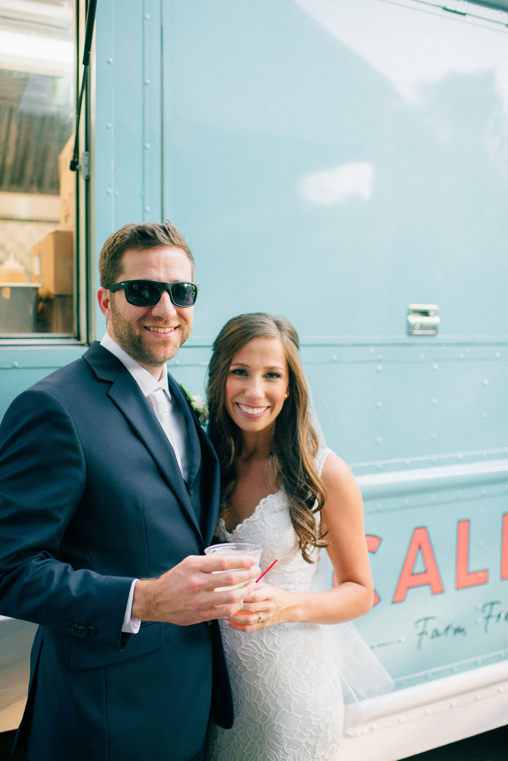 Laid-back Nashville wedding captured by Details Nashville