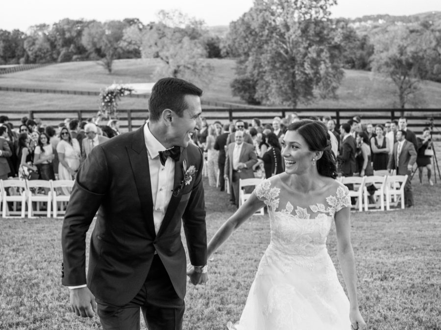 Autumn Crest Farm wedding inspiration on Nashville Bride Guide