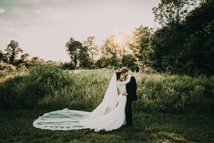 How to know if your photographer is the right fit, featured on Nashville Bride Guide