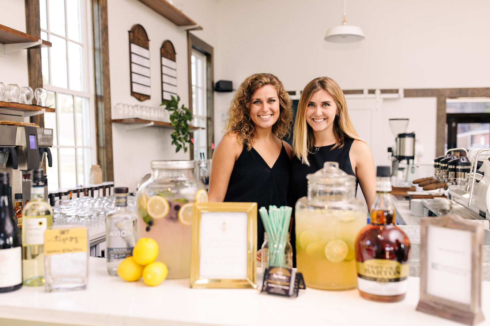 Meet BarBees: Nashville mobile bartending service featured on Nashville Bride Guide