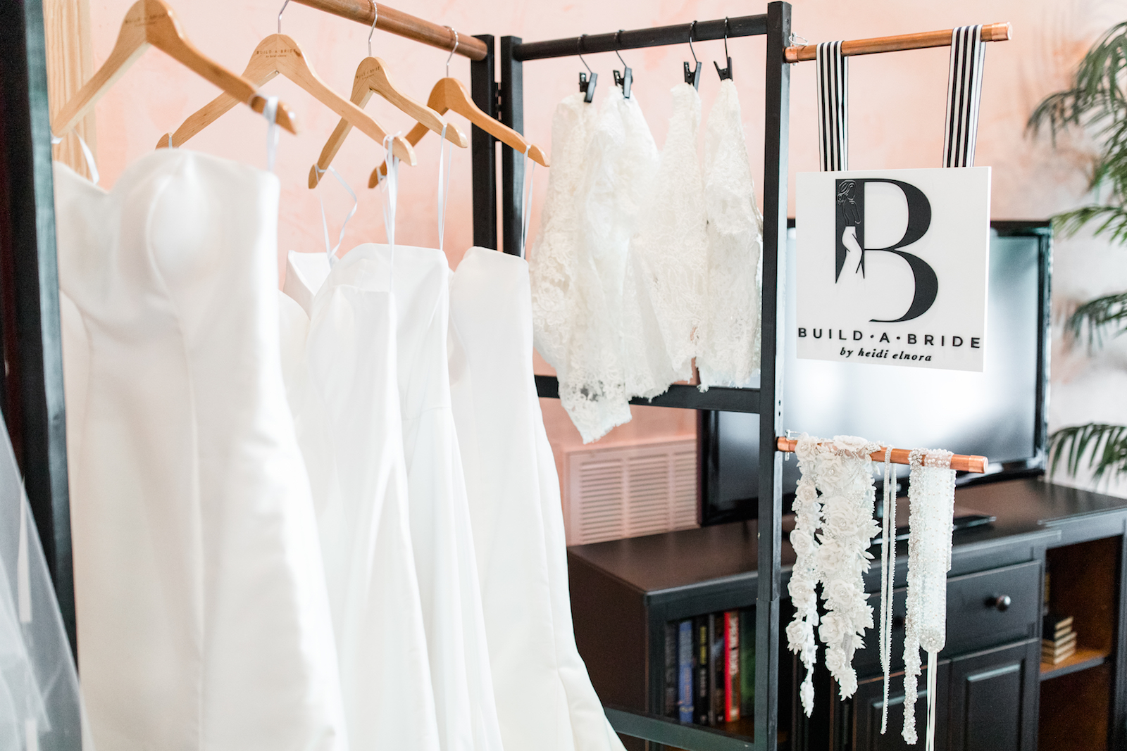 Why You Should Consider a Custom Wedding Dress in Nashville from The615Bride featured on Nashville Bride Guide