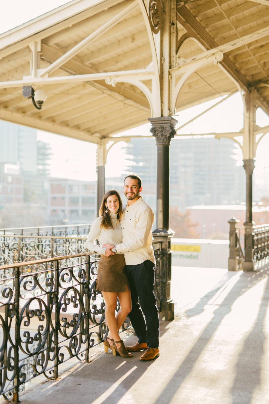 Nashville Wedding Photographer featured on Nashville Bride Guide