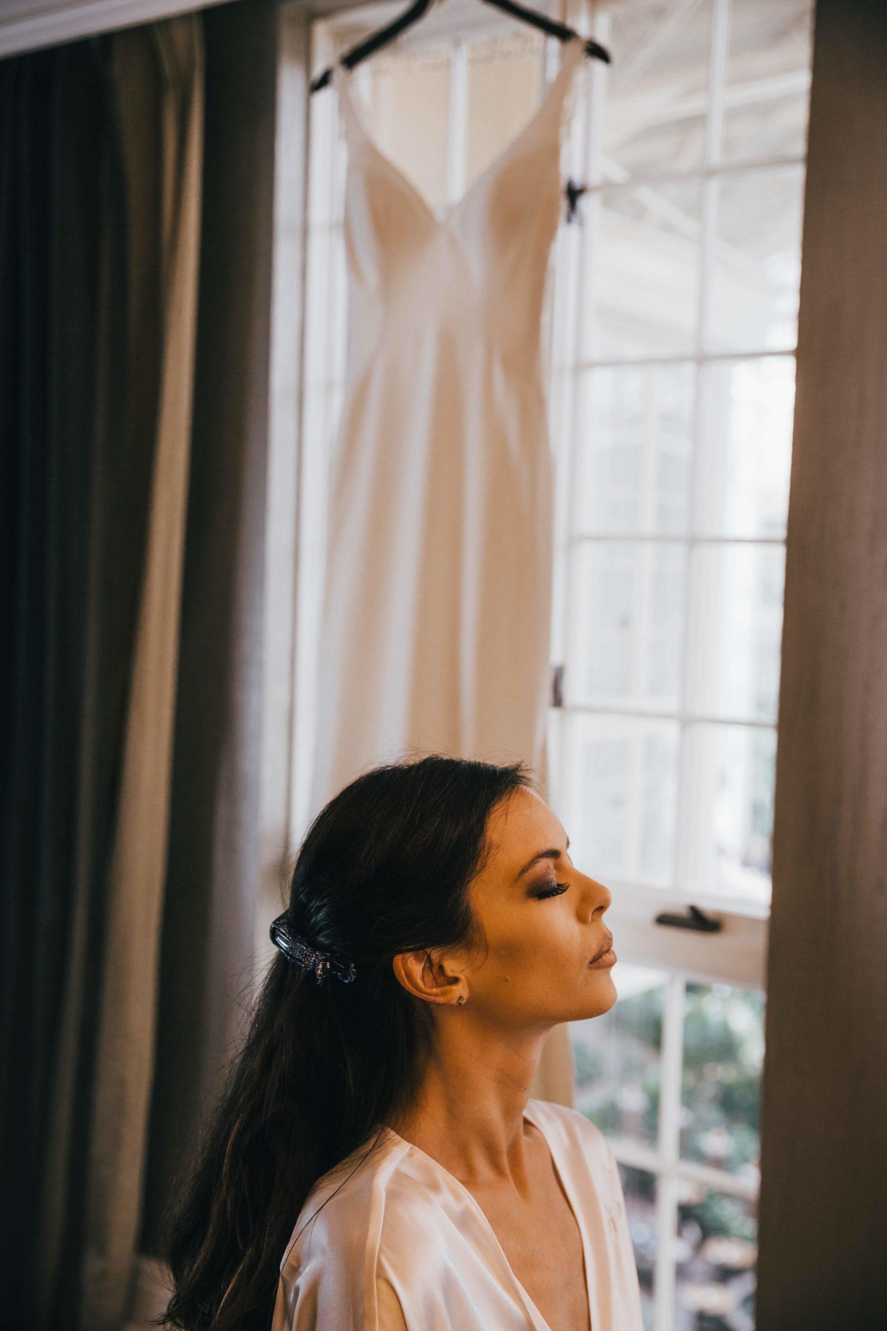Nashville wedding photographer Grace Upon Grace featured on Nashville Bride Guide