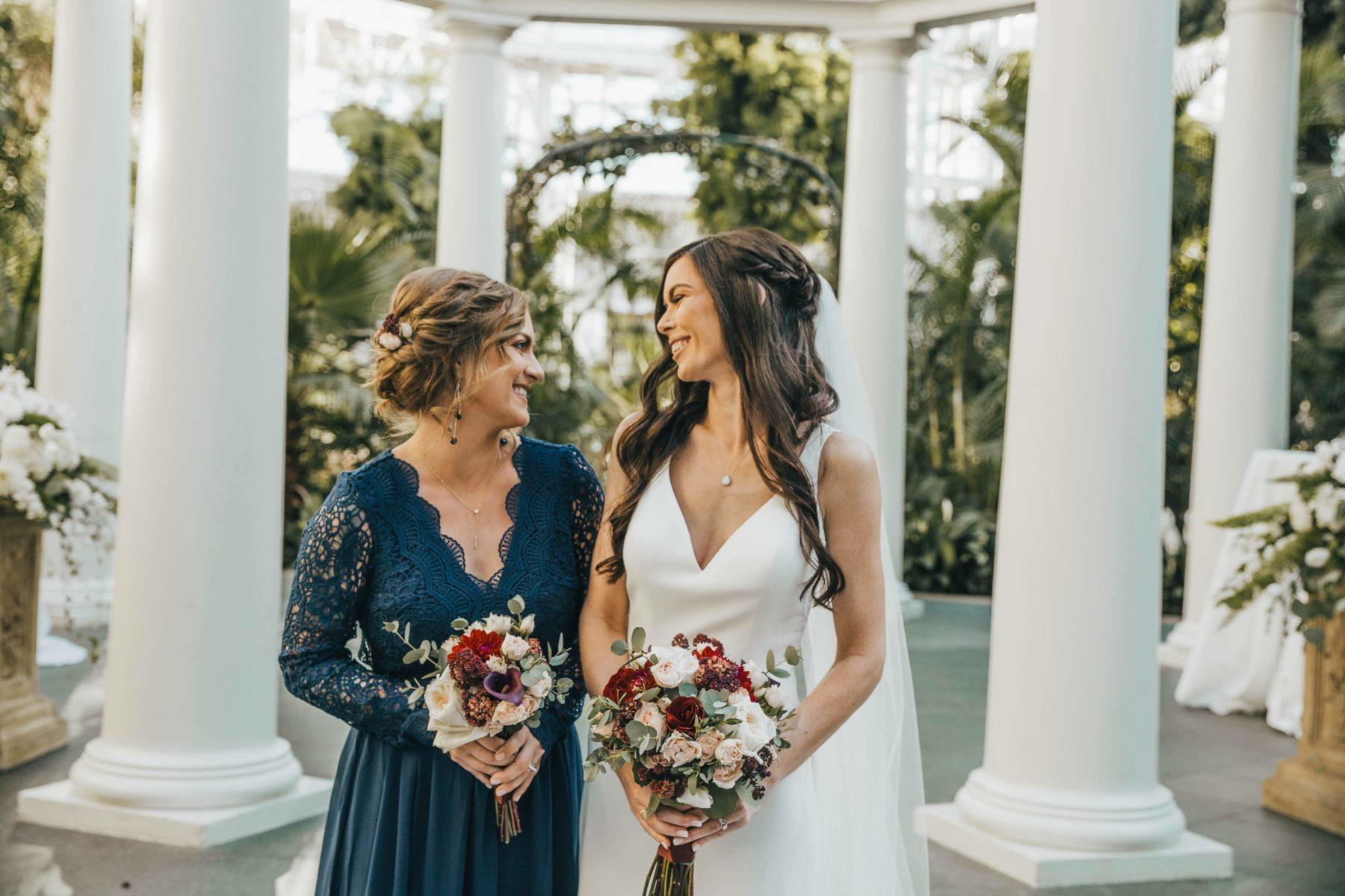 Blue Bridesmaid Dresses from Lulu's